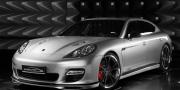 speedART Porsche Panamera PS9 650 2009