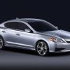 Acura ILX Concept 2012