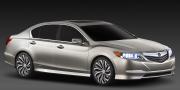 Acura RLX Concept 2012