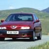 Alfa Romeo 146 1994-2001