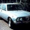 Alfa Romeo Alfetta 1976-1978
