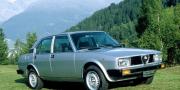 Alfa Romeo Alfetta 1978-1981