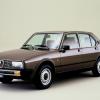 Alfa Romeo Alfetta 1982-1983
