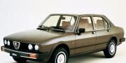 Alfa Romeo Alfetta 2.0i Quadrifoglio Oro 1982-1983