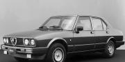Alfa Romeo Alfetta 2.0i Quadrifoglio Oro 1983-1984