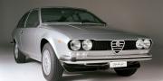 Alfa Romeo Alfetta GT 1974-1980