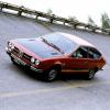 Alfa Romeo Alfetta GTV 2000 Turbodelta 1979-1980