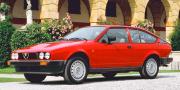 Alfa Romeo Alfetta GTV6 1980-1983