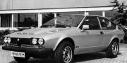 Alfa Romeo Alfetta GTV8 2600 Prototype 1977