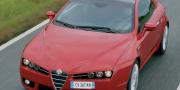 Alfa Romeo Brera 2005