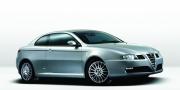 Alfa Romeo GT Coupe Concept 2003