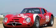Alfa Romeo Giulia TZ 2 1965-1967