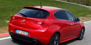 Alfa Romeo Giulietta Quadrifoglio Verde 940 2010