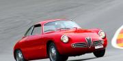 Alfa Romeo Giulietta SZ Zagato 1960-1962