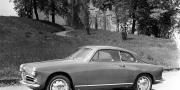 Alfa Romeo Giulietta Sprint Bertone 1954-1965