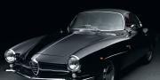 Alfa Romeo Giulietta Sprint Speciale 1957