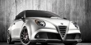 Alfa Romeo MiTo GTA Concept 2009