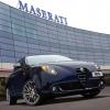 Alfa Romeo MiTo Maserati Edition 2010