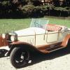 Alfa Romeo RM Sport 1923-1925