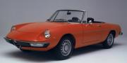 Alfa Romeo Spider 1970-1983
