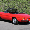 Alfa Romeo Spider Duetto 1966-1969