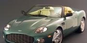 Aston Martin AR1 Zagato 2003