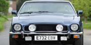 Aston Martin V8 Saloon 1972-1989