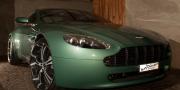 Aston Martin V8 Vantage Barracuda Tzunamee 2010
