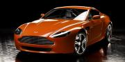 Aston Martin V8 Vantage N400 2008