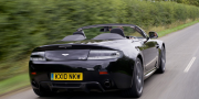 Aston Martin V8 Vantage N420 Roadster UK 2010