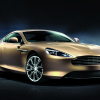 Aston Martin Virage Dragon 88 2012