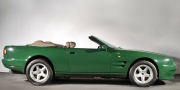 Aston Martin Virage Volante 1992-1995