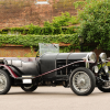 Bentley 3 Litre Speed Tourer 1921-1927