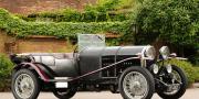 Bentley 3 Litre Speed Tourer 1921-1927