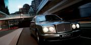 Bentley Arnage 2007