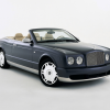 Bentley Arnage Drophead Coupe 2005