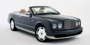 Bentley Arnage Drophead Coupe 2005