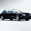 Bentley Arnage Final Series 2008