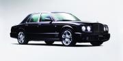 Bentley Arnage Final Series 2008