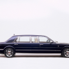 Bentley Arnage Limousine by Mulliner 2003