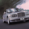 Bentley Arnage R 2001