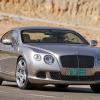 Bentley Continental-GT Liquid Mercury 2010