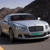 Bentley Continental-GT Moonbeam 2010
