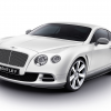 Bentley Continental-GT Mulliner Styling Package 2011