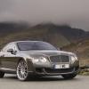 Bentley Continental-GT Speed 2007