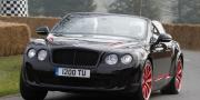 Bentley Continental-GT Supersport Convertible ISR 2011