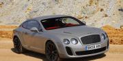 Bentley Continental-GT Supersports 2009