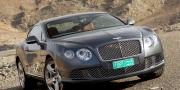 Bentley Continental-GT Thunder 2010