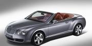 Bentley Continental-GTC 2005