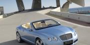 Bentley Continental-GTC 2006